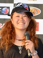石川 恵奈美(イシカワ エナミ)