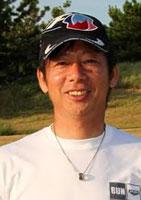 安丸 正春 (Masaharu Yasumaru)