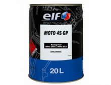 ELF MOTO 4S-GP