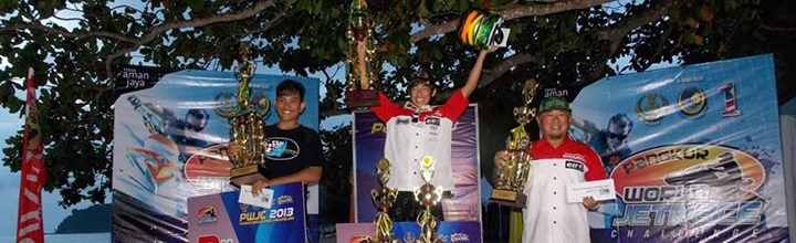 小原聡将選手、マレーシアのレースにて、全クラス優勝!