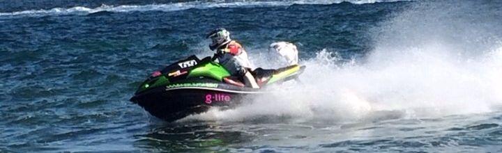 2013 KAZE耐久レース in 周防大島 水野寛憲選手、2位表彰台獲得!