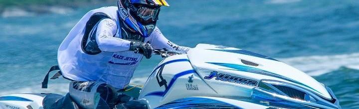 2014 KAZE JETSKI 耐久レース in ラグーナ蒲郡