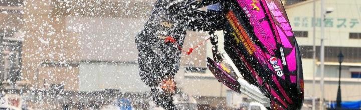 今週末は、JJSFフリースタイル全日本選手権シリーズ R5 R6 広島大会!
