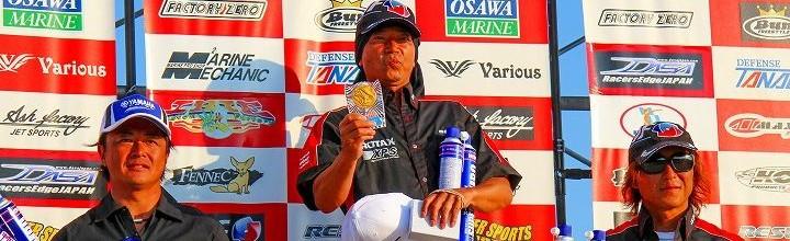2014年  JJSF 全日本選手権シリーズ 第6戦 蒲郡大会!