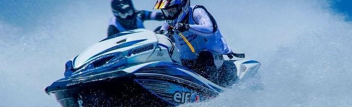 2014 KAZE JETSKI 耐久レース in 千里浜!