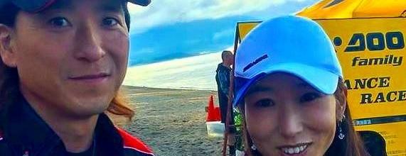 SEA-DOO 90分耐久レース 猪苗代湖 レポート!(生駒淳選手&生駒明美選手、夫婦で優勝!)