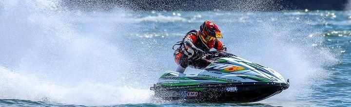 2015 ジェットスポーツ全日本選手権シリーズ 第2戦 蒲郡大会!