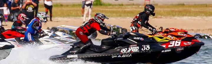 2015 ジェットスポーツ全日本選手権シリーズ 第3戦 蒲郡大会!