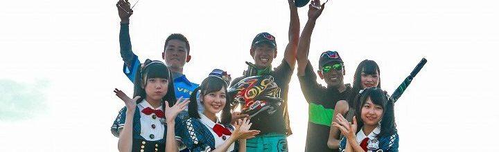 2016 JJSBA CHAMPIONSHIP R-6 千里浜大会!