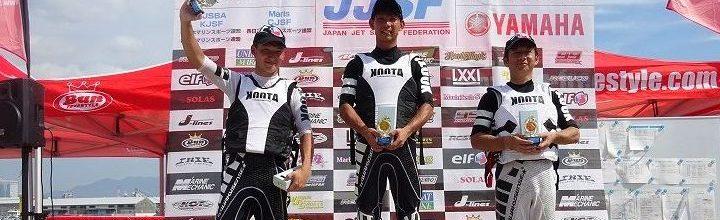 2016 ジェットスポーツ 全日本選手権シリーズ 第3戦 広島大会!