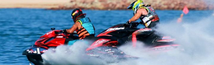 2016 IJSBA quakysense World Finals