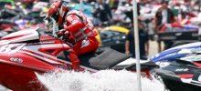 2017年 ジェットスポーツ全日本選手権シリーズ 第4戦 蒲郡大会!