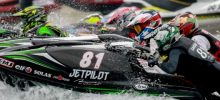 2017年 ジェットスポーツ全日本選手権シリーズ 第5戦 蒲郡大会!