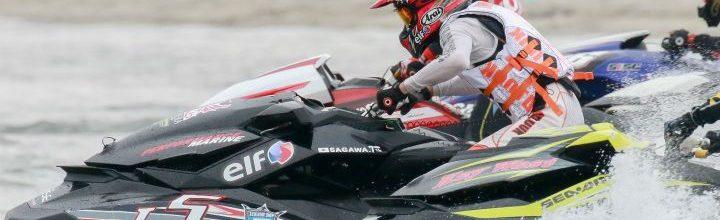 佐川隆選手レースレポート!(JJSF R4で3位表彰台!)