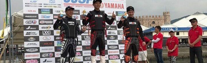 2017 フリースタイル JJSF全日本選手権シリーズ 第2戦 和歌山大会!