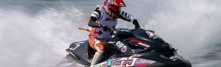 佐川隆選手レースレポート!(JJSF R7で3位表彰台!)