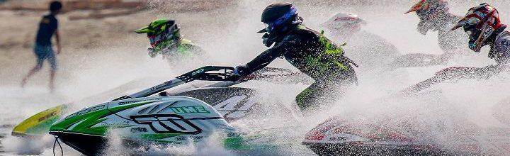 2017年 ジェットスポーツ全日本選手権シリーズ 第7戦 蒲郡大会!