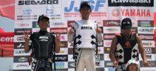 2017年ジェットスポーツフリースタイル全日本選手権シリーズ第4戦 広島大会!