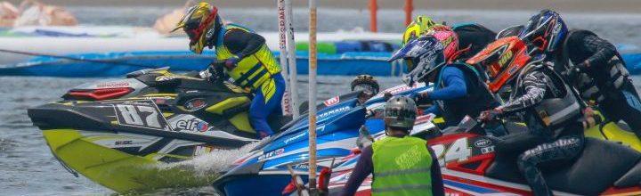 2018年 ジェットスポーツ全日本選手権シリーズ 第5戦 蒲郡大会!