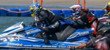 JPBA Aquabike Japan Championships 2018 Round 4  蒲郡大会!