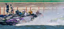 2018年 ジェットスポーツ全日本選手権シリーズ 第6戦 蒲郡大会!