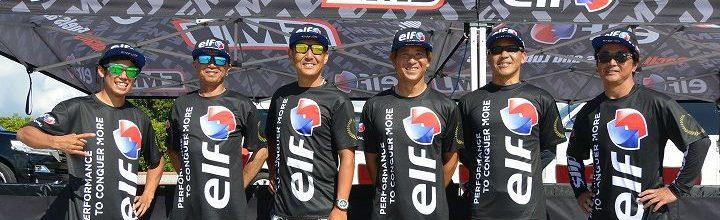 2018年 ジェットスポーツ全日本選手権シリーズ 第7戦 蒲郡大会!
