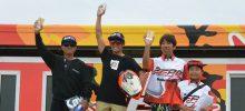 2018 JJSBA CHAMPIONSHIP R6 大阪二色浜大会!