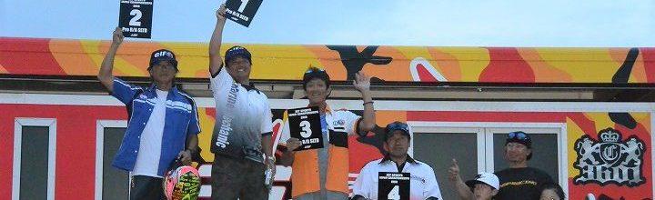 2018年 JJSF全日本選手権シリーズ 年間ランキング!(レース)