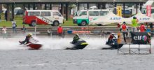 JPBA Aquabike Japan Championships 2019 Round 4 蒲郡大会!