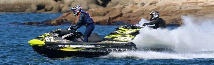 2019年 ジェットスポーツ全日本選手権シリーズ最終戦 二色の浜大会!
