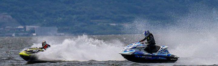 2020年 ジェットスポーツ全日本選手権シリーズ レース第2戦&フリースタイル第1戦 蒲郡大会!