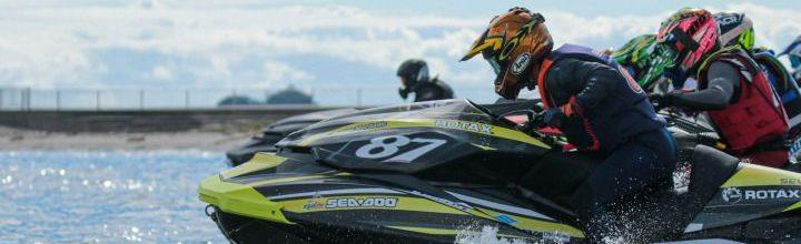 2020年ジェットスポーツ全日本選手権シリーズ 第5戦 & World Cupセレクションレース第3戦